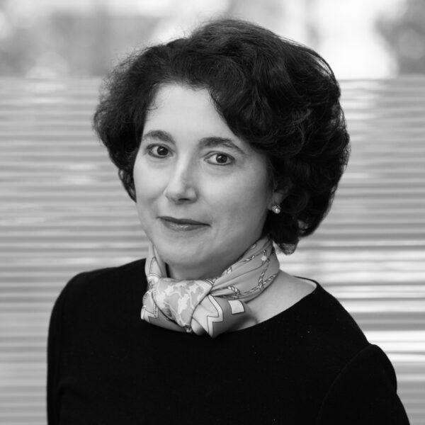 Cristina Coletta Blau JD, LLM